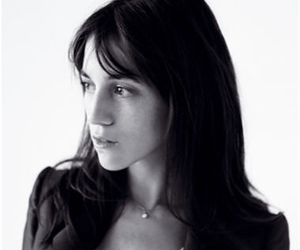 charlotte, charlotte gainsbourg, and Gainsbourg image