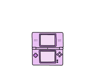 transparent, overlay, and pink image
