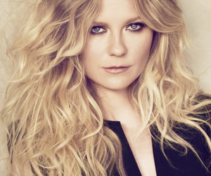 hairstyle and Kirsten Dunst image