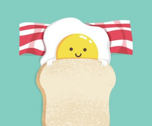 cute and egg image