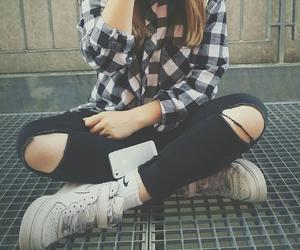 girl and gırl image