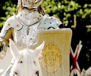 tyrell, got, and game of thrones image