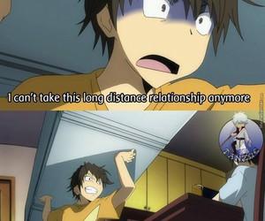 anime and bridge image