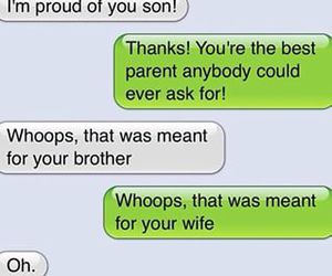 funny, dad, and joke image