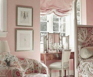 cool, girly, and room image