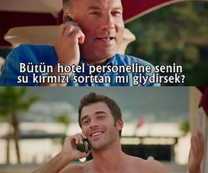 yusuf cim and Çilek kokusu image