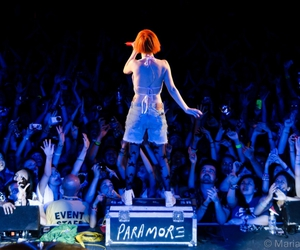 hayley williams, paramore, and pmore image
