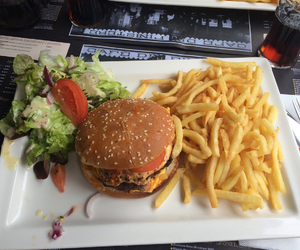 bretagne, food, and france image