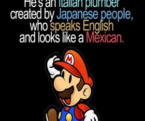 english, mexican, and funny image