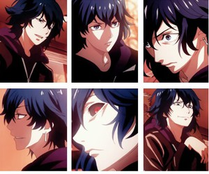ayato, tokyo ghoul, and ghoul image