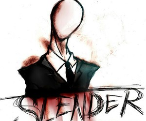 hoodie, proxy, and slenderman image
