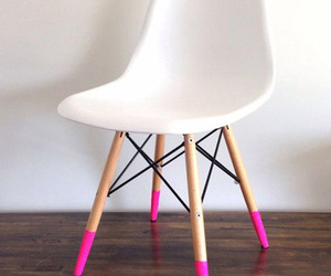 chair, design, and diy image