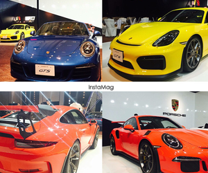 911, cars, and porsche image