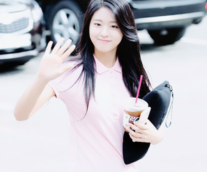 kpop and seolhyun image