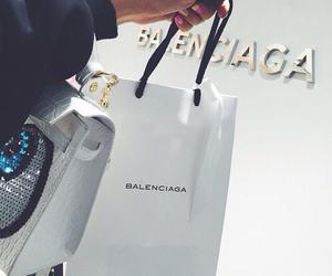 Balenciaga, fashion, and luxury image