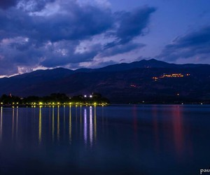 Greece, landscapes, and ioannina image