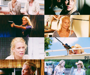 laurie holden, the walking dead, and twd image