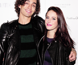 celebrities, simon lewis, and Effy image
