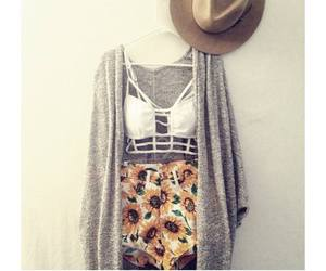 clothing, cool, and dress image