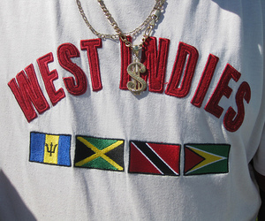Caribbean, west indies, and jamaica image