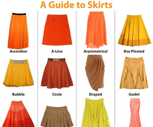 skirt and guide image