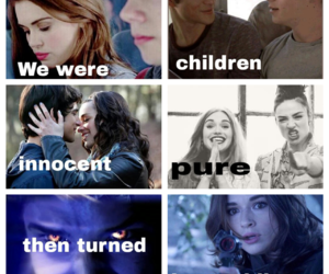 sad, teen wolf, and scott mccall image