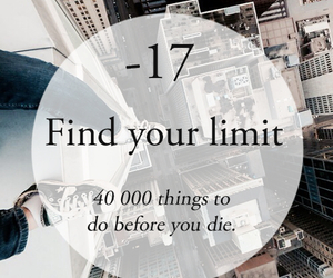 limit, enjoy, and quote image