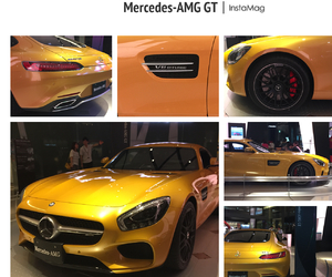 benz, car, and cars image