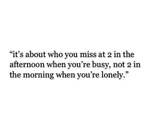 quotes, love, and lonely image