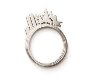 ring and cute image