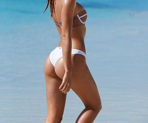 angels, bikini, and body image
