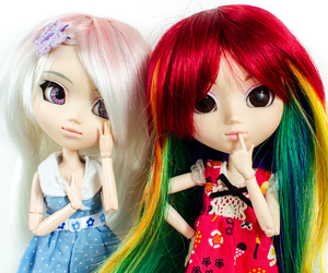 beautiful, groove, and pullip image