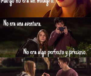 paper towns and ciudades de papel image