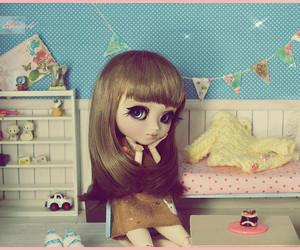 beautiful, diorama, and handmade image