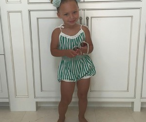 riley curry image
