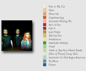 223 images about Paramore 🎤🎸💥 on We Heart It | See more