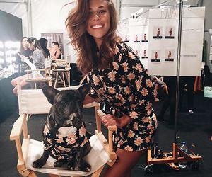 dressy, fashion, and lace image