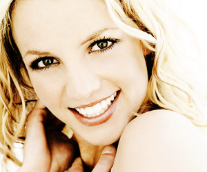 britney spears, britney, and blonde image