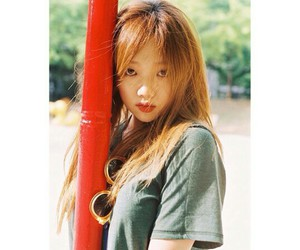 bae, model, and lee sungkyung image