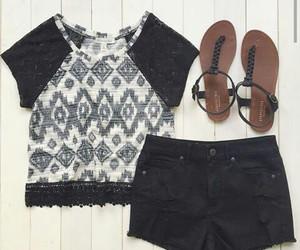 fashion, aeropostale, and clothes image