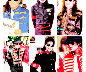 michael jackson and king of style image