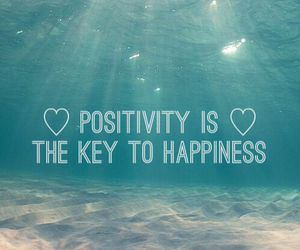 happiness, inspiration, and positivity image