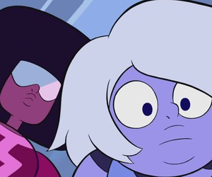 steven universe, animation, and pastel image