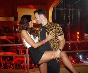 kevin jonas, real love, and kenielle image