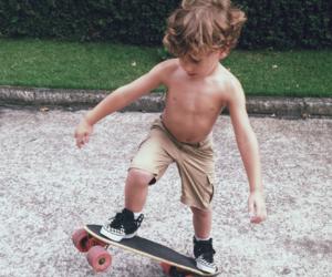 kids and skate image