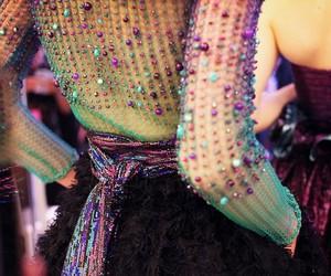 beading, sash, and detail image