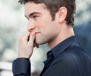 boy, Chace Crawford, and handsome image