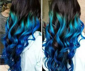 blue, cool, and trends image