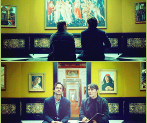 florence, gallery, and hugh dancy image