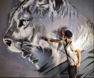 art, amazing, and drawing image